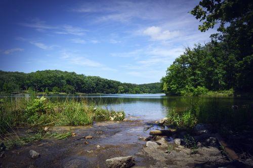 lake lake view view