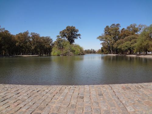 lake groves of palermo buenos aires