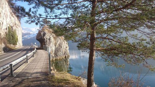 lake alpine way spacer