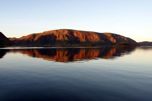 lake argyle australia water