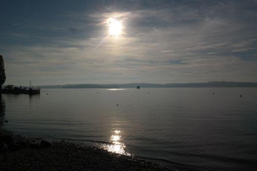 lake constance water bank