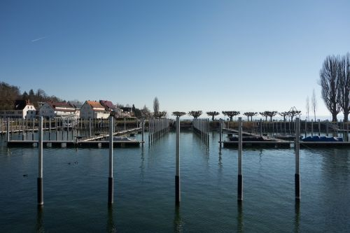 lake constance water port