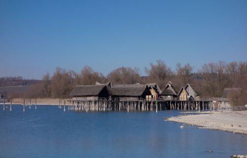 lake constance uhldingen stilt houses