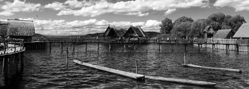 lake constance unteruhldingen stilt houses