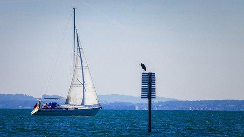 lake constance  ship  boat trip