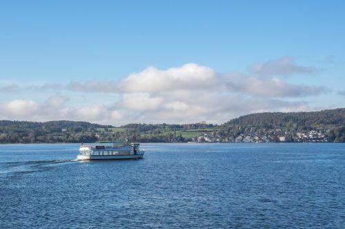 lake constance überlingen boot