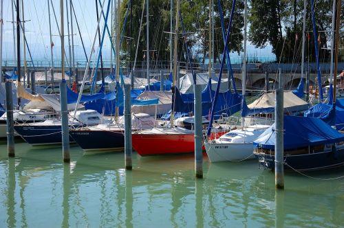 lake constance constance port