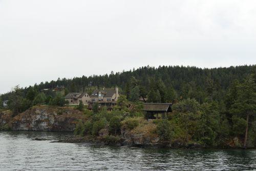 Lake Front Property