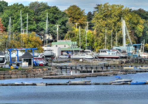 Lake Harbor