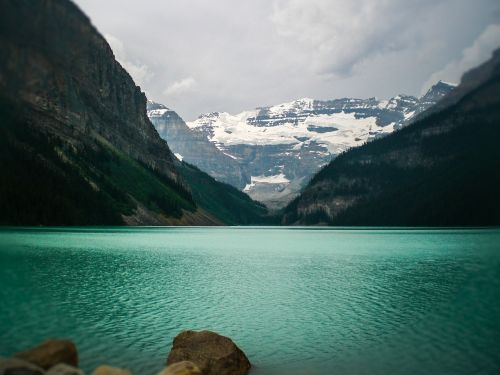 lake louise canada travel