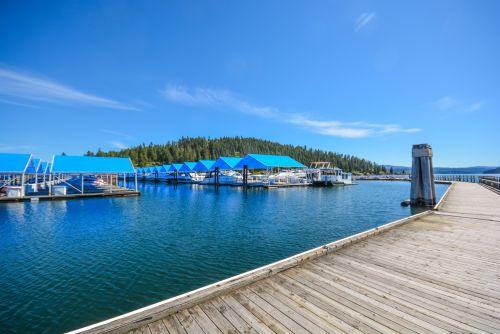 Lake Marina