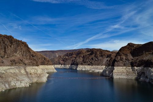 lake mead hoover dam hoover
