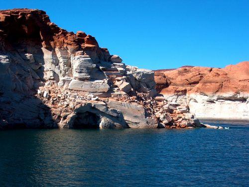 lake powell usa arizona
