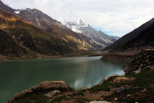 lake saiful muluk lake saiful maluk lake
