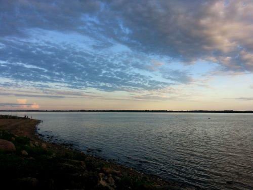 Lake St-Pierre