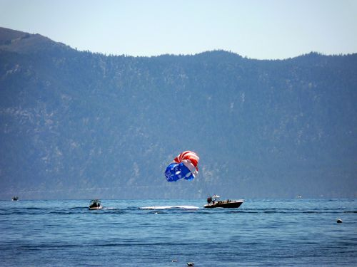 lake tahoe truckee beach