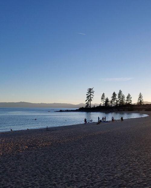 lake tahoe blue lake