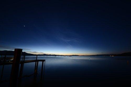 lake tahoe  water  sky