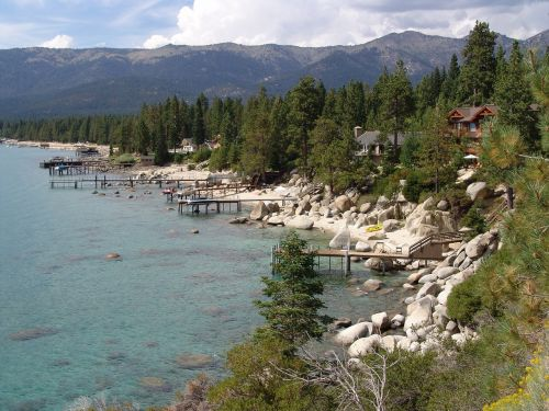 lake tahoe north shore nevada