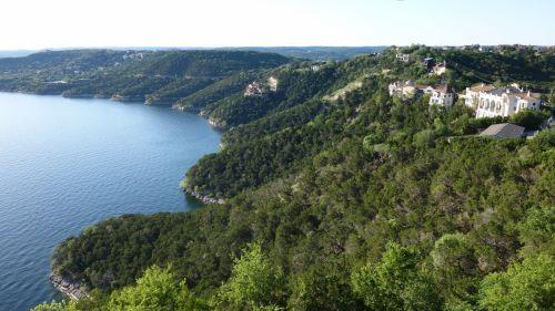Lake Travis Estate