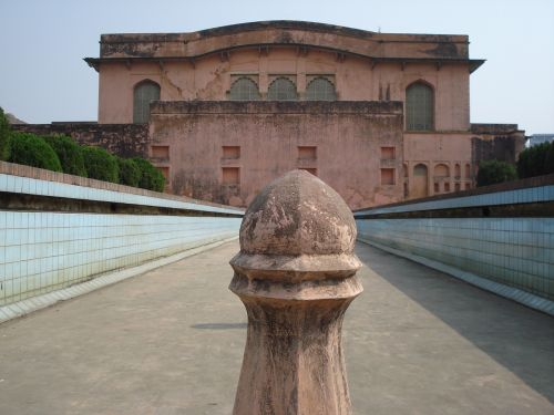 lalbagh fort 17th century mughal fort dhaka