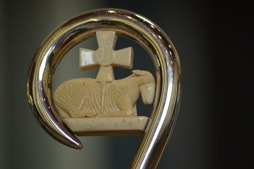 lamb  butt  pastor