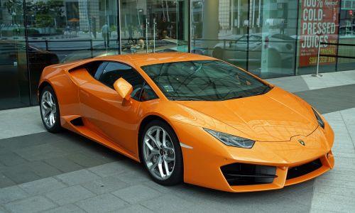 lamborghini sports car luxury car