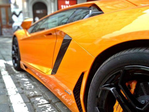 lamborghini brno racing car