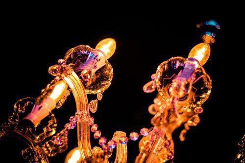 lamp light noble