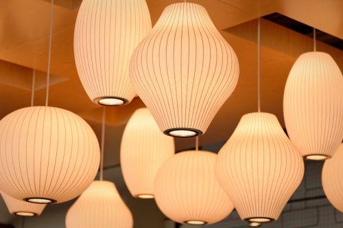 lamp shade light