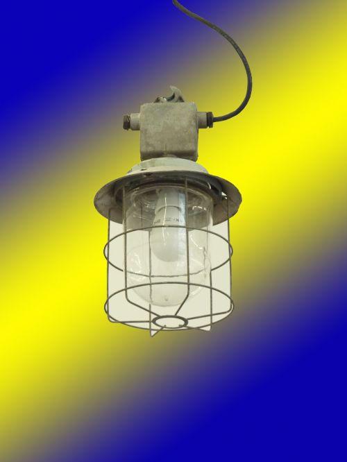 lamp light lighting