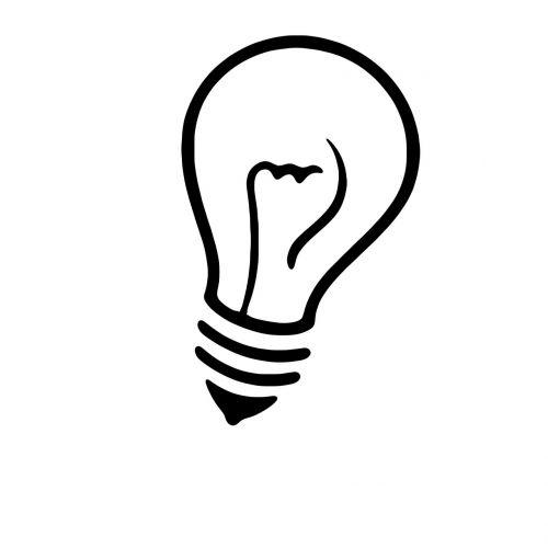 lamp idea pear