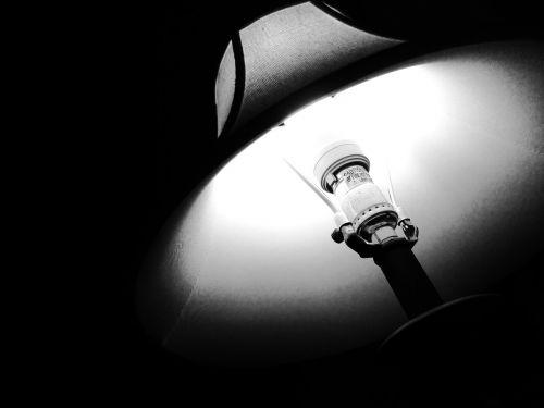 lamp bulb light