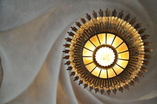 lamp fun ceiling lamp
