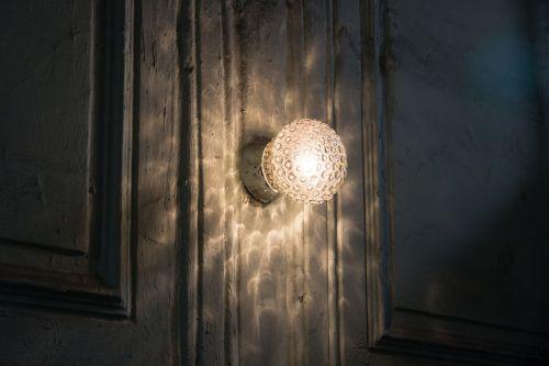 lamp entrance pattern
