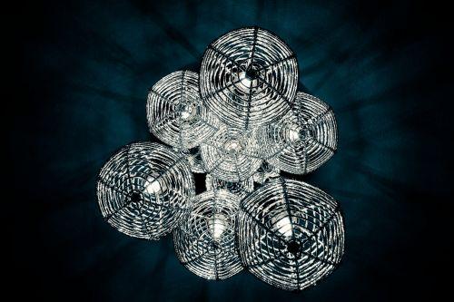 lamp light form