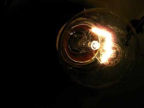 lamp black strand