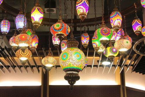 lamp chiang mai north of thailand