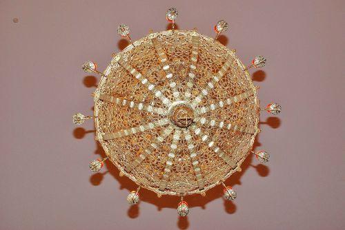 lamp light ceiling lamp