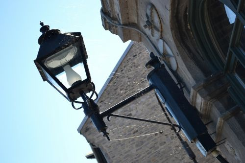 lamp street light street lamp