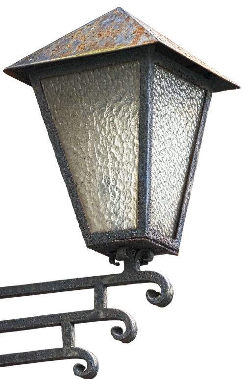 lamp lantern light