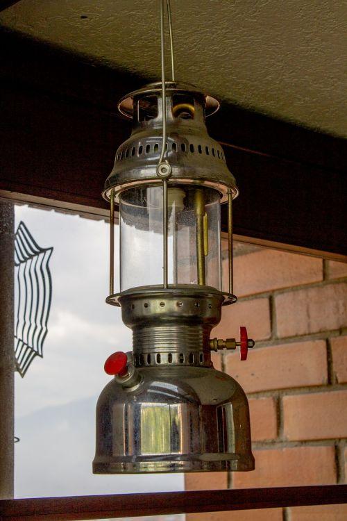 lamp trim decoration