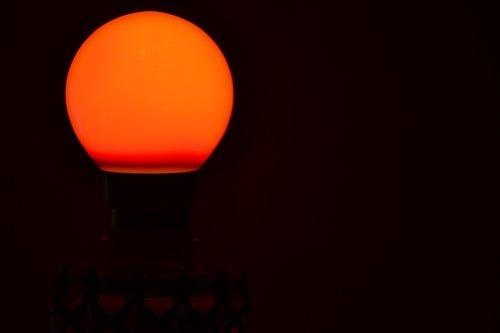 lamp  sun  light