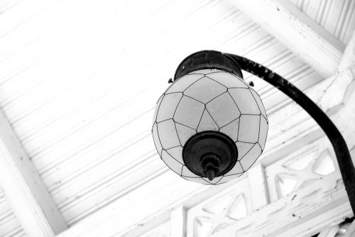 lamp light lantern