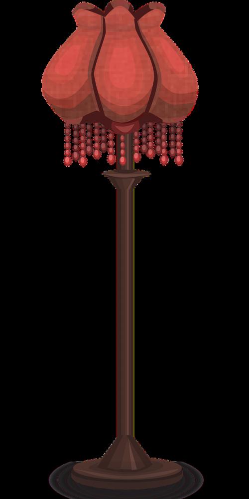 lamp floor lamp lighting
