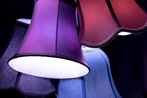 lamp lampshade table lamp