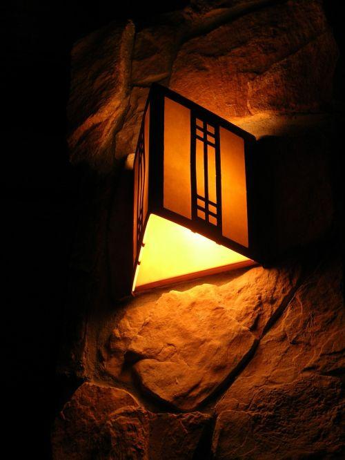 lamp fixture light