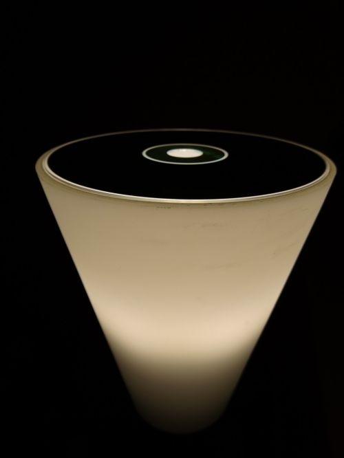 lamp lighting plays of light