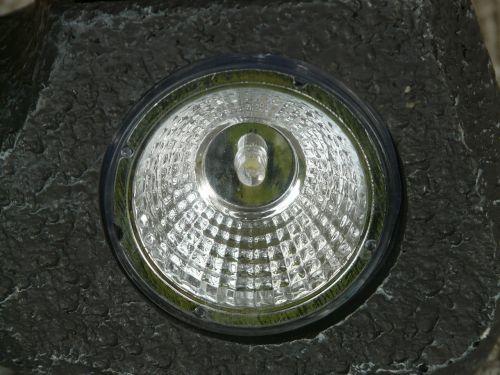 lamp spotlight halogen light