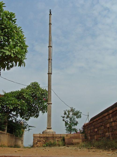 lamp post patwardhan palace tower